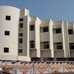 Deccan Education Societys Navinchandra Mehta Institute of Technology and Development