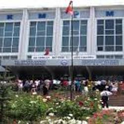 ISM Bishkek