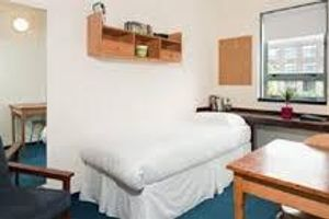 DCU - Hostel