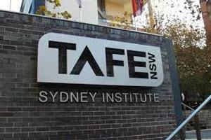 TAFE - Primary