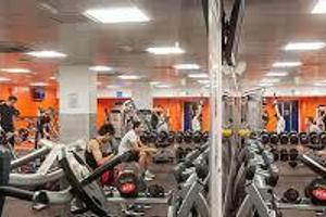 UOL - Gym