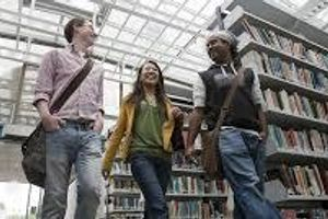 UG - Library