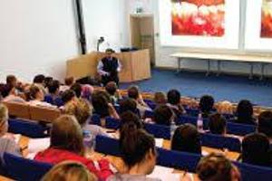 UG - Classroom