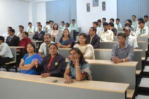 BIBT - Classroom