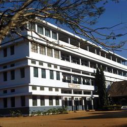 Dr. Nitte Shankara Adyanthaya Memorial First Grade College