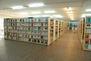CMRIT - Library