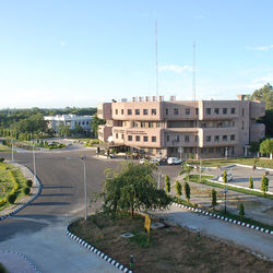 Dr B R Ambedkar National Institute of Technology