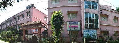 Chakdaha College