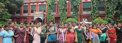 Savitri Girls' College