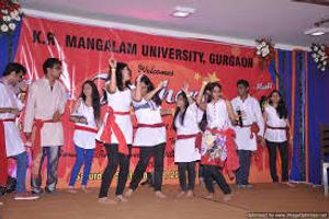 KRMU Gurgaon - Other