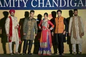AGBS, Chandigarh