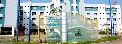 Indira College Of Commerce and Science