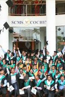 SCMS COLLEGE - Student