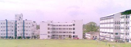 Guru Nanak Institute of Pharmaceutical Science And Technology