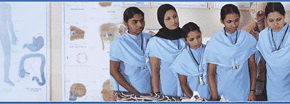 New Sri Shanthini College of Nursing