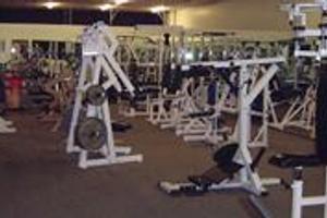 BGSIT - Gym