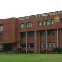 ITM - FHRAI Institute of Hospitality and Management