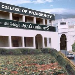 Fathima Institute of Pharmacy