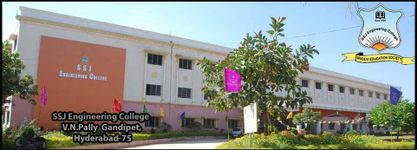SSJ Engineering College