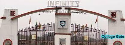 Infinity Institute of Management & Technology