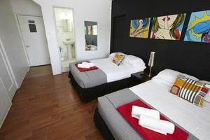 FLU - Hostel