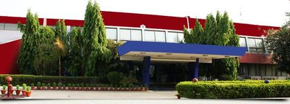 Punjab National Bank Institute of Information Technology