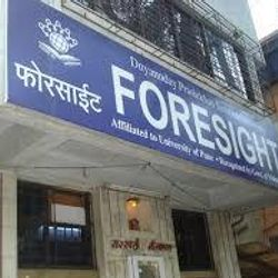 Foresight Institute of Management & Research