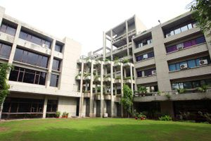 FSM, New Delhi - Primary