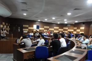 FSM, New Delhi - Infra