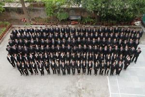 FSM, New Delhi - Student