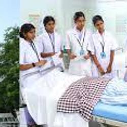 SP Fort College of Nursing