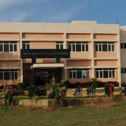 Bapuji Institute of Hi-tech Education