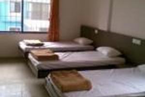 RRSA - Hostel