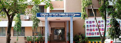 Central Footwear Training Institute