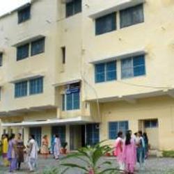 Mahadevi Institute of Technology