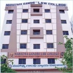 Mahatma Gandhi College of Law