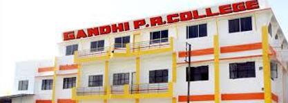 Gandhi P R College