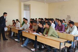 GTC - Classroom