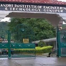 Gandhi Institute for Technological Advancement