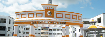 Ideal Institute Of Engineering