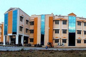 GCMC - Primary