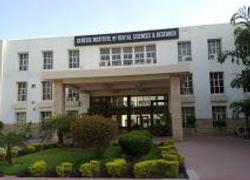 Genesis Institute of Dental Sciences & Research