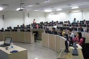 TAPMI - Classroom