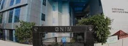 Guru Nanak Institute of Management and Technology
