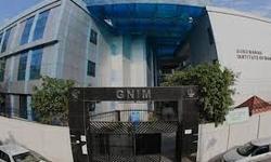 Guru Nanak Institute of Management and Technology