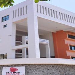G.H. Raisoni Institute of Engineering and Management