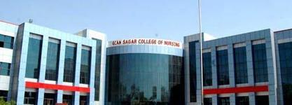 Gian Sagar College of Nursing