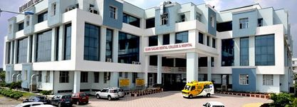 Gian Sagar Dental College & Hospital