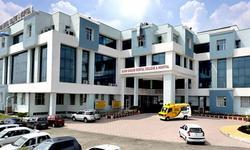 Gian Sagar Dental College & Hospital