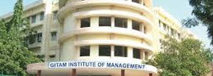 GITAM Institute of Management